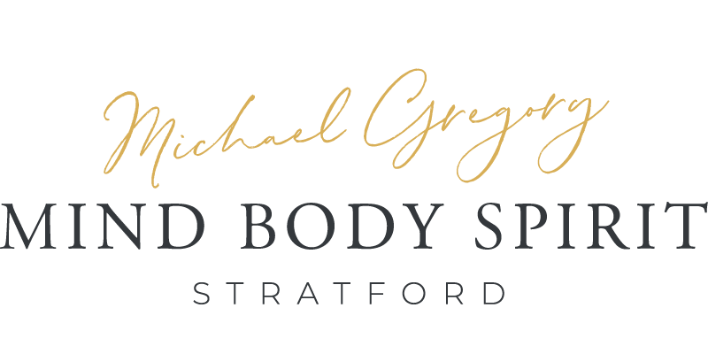 Michael Gregory - Mind Body Spirit Stratford